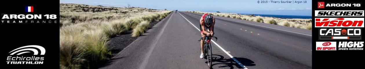 Blog – Carnet d'entrainement Triathlon – Xavier PHILIPPE